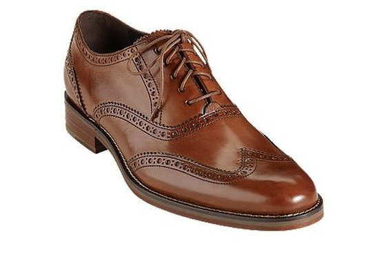 Cole Haan. Air Madison Wing Oxford