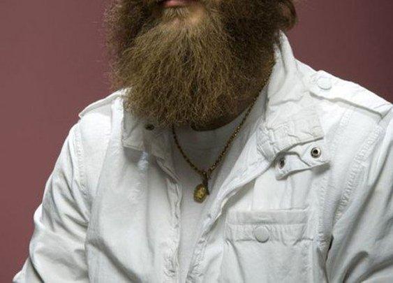 Big Beards   Retronaut