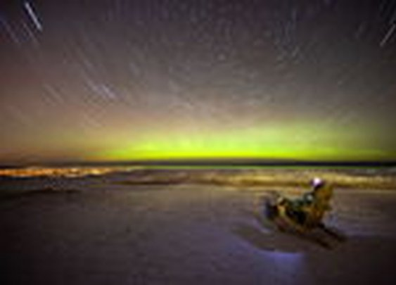 Skywatcher Photos Catch Stunning Northern Lights | Space.com