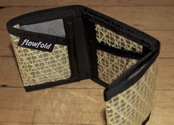 Flowfold — Cat's Cradle - Trifold
