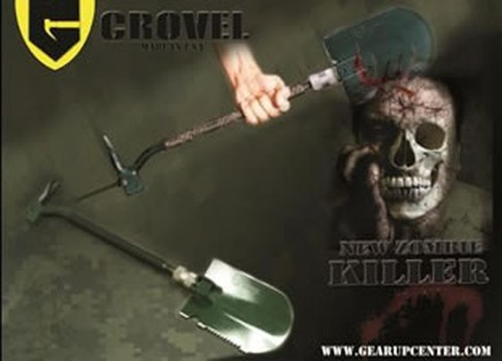 CROVEL