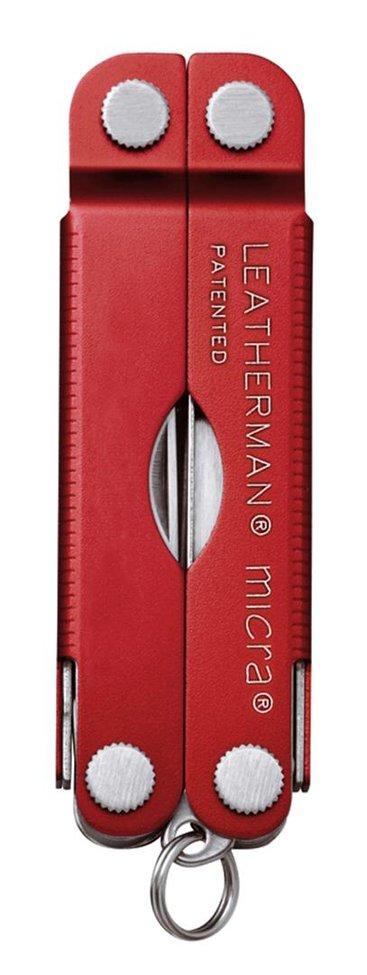 Leatherman multi-tools: Micra