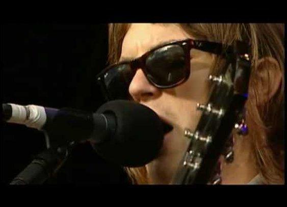 Kings of Leon - Trani (Live)