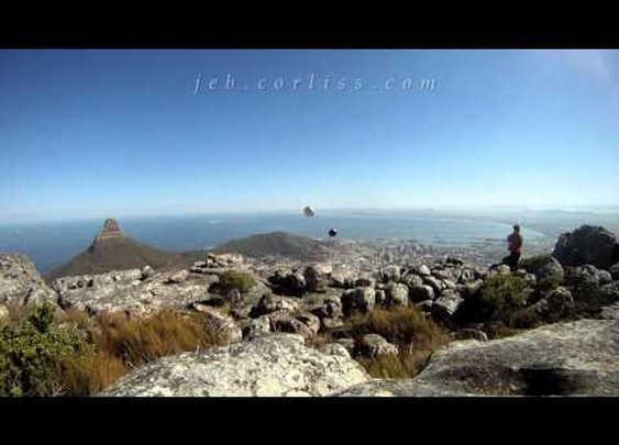 Jeb Corliss - Grounded      - YouTube