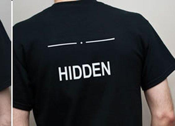 Skyrim Sneak T-Shirt