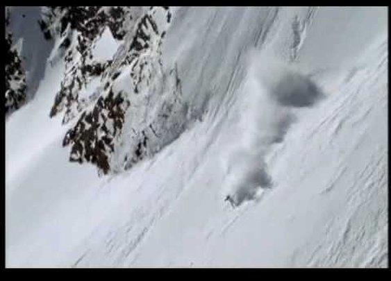 Oakley Ski Team | Freestyle skiing  - YouTube