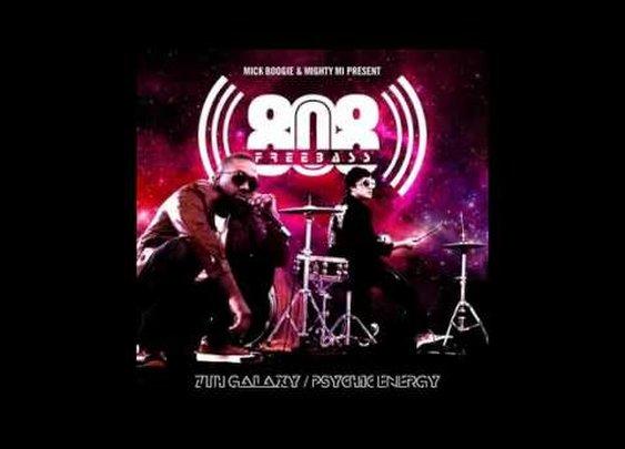 Freebass 808- Bang feat Cheeba from Camp Lo      - YouTube