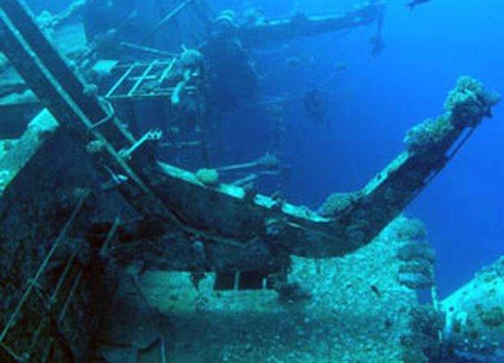 What's the Total Value of the World's Sunken Treasure? - Popular Mechanics
