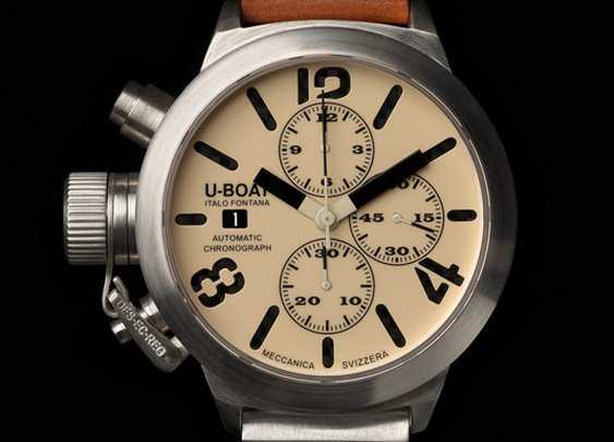 Exclusive U-42 Watch