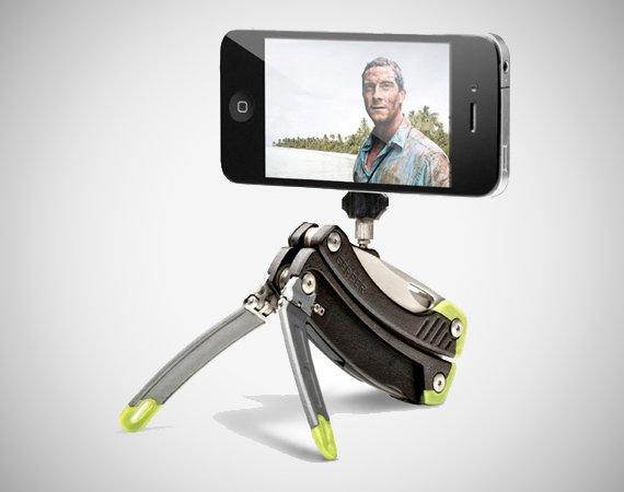 Multi-Tool Pocket Tripod by Gerber Steady