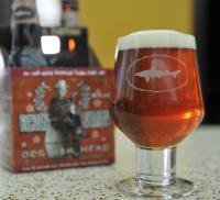 Dogfish Head Signature Glass | Dogfish Head Craft Brewed Ales