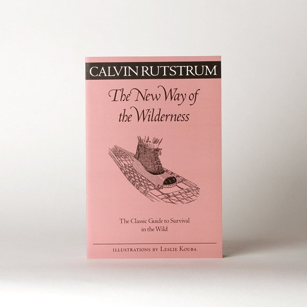Best Made Company — The Calvin Rutstrum Collection