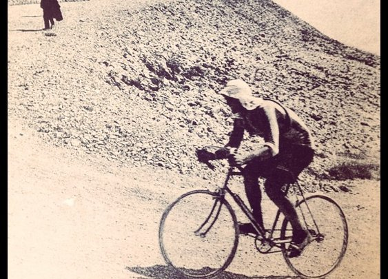 Vintage Mont Ventoux