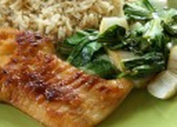 Cook Fish Like Iron Chef Morimoto | Guy Gourmet | MensHealth.com
