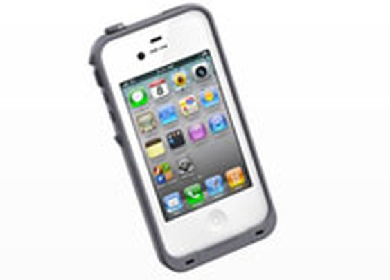 LifeProof for iPhone 4