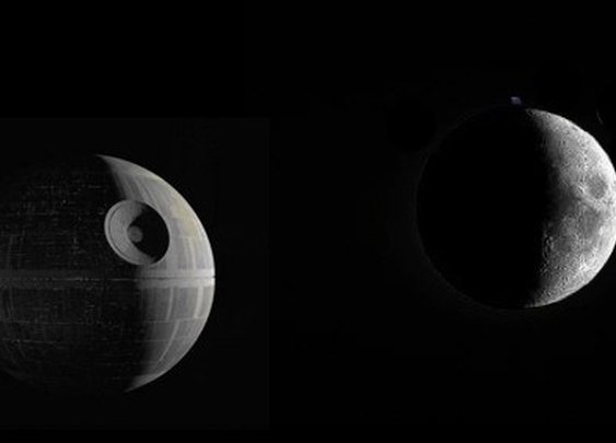 Could You Build a Scale Lego Model of the Death Star? | Wired Science | Wired.com