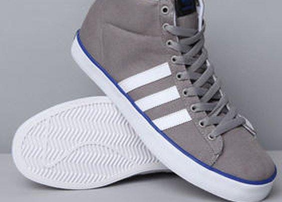Century Mid Vulc Sneakers