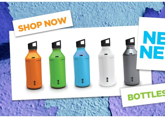 MiiR Bottles BPA Free Stainless Steel Bottles that Change Lives | MiiR.com