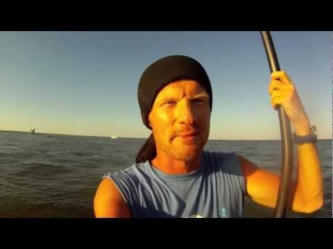 SUP Mississippi 2011: The Highlights