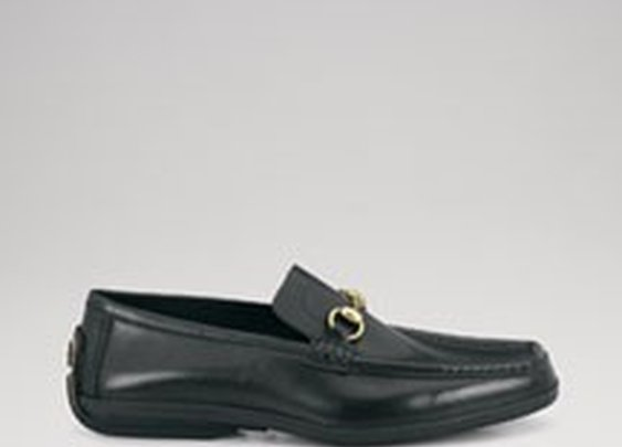 Gucci Power Bit Loafer. Classic.