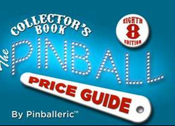 New York City Pinball Locator