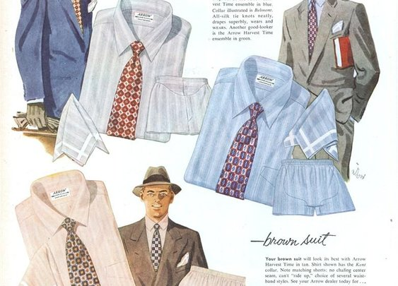 How to be perfectly dressed...