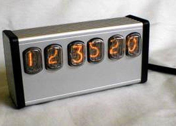 Nixie Clock Kits