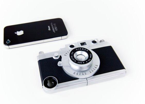 iPhonography / Rangefinder