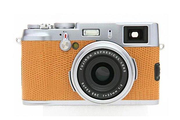 Fujifilm FinePix X100 Special Edition | MOCO LOCO MR