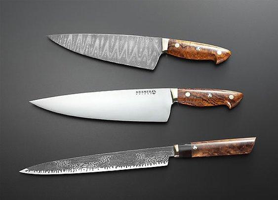 Kramer Knives