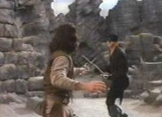 Sword Fighting Movies: List of the Best Swordfights in Film History