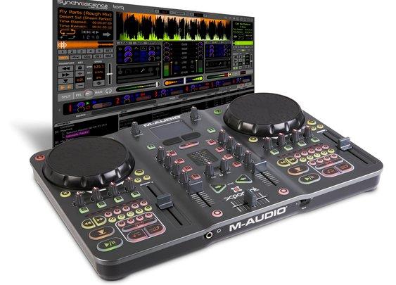 M-Audio Xponent Torq
