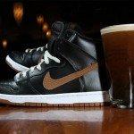 "Nike SB Dunk High ""Guinness"" | Hypebeast"