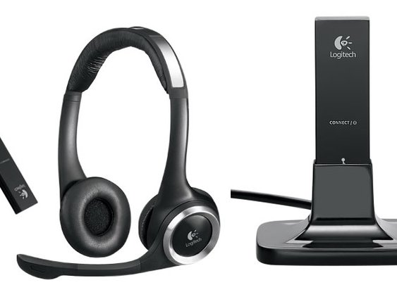 Logitech ClearChat Wireless