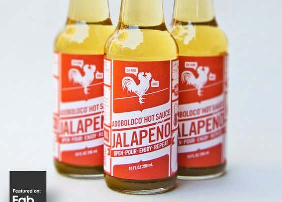 Adoboloco - Jalapeno Sauce