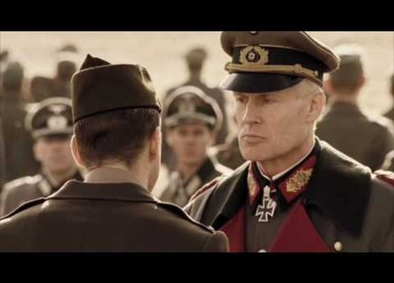 Band of Brothers - German General's Speech