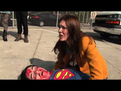 The Death and Return of Superman      - YouTube