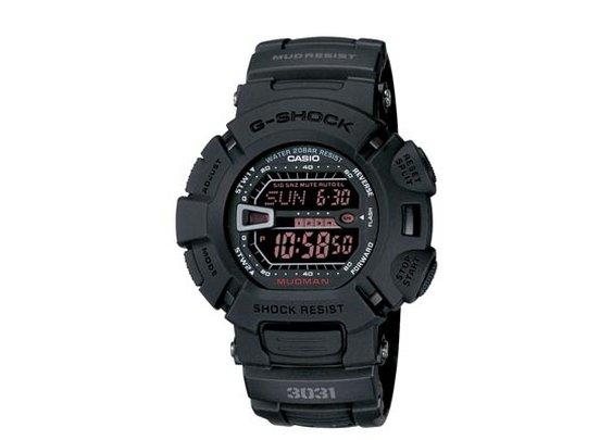 G-Shock G9000MS-1 (Codename: Mudman) Military