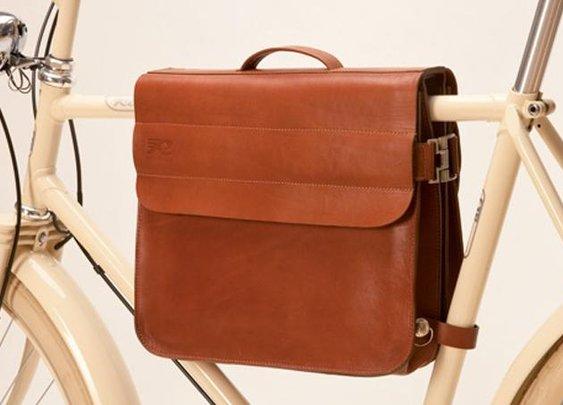 ☛ retrovelo frame bag
