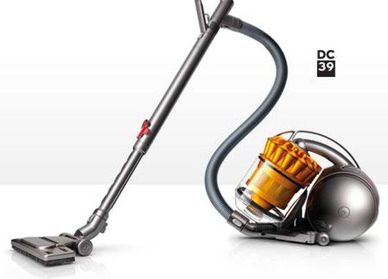 Dyson Ball™ vacuums | Dyson.co.uk