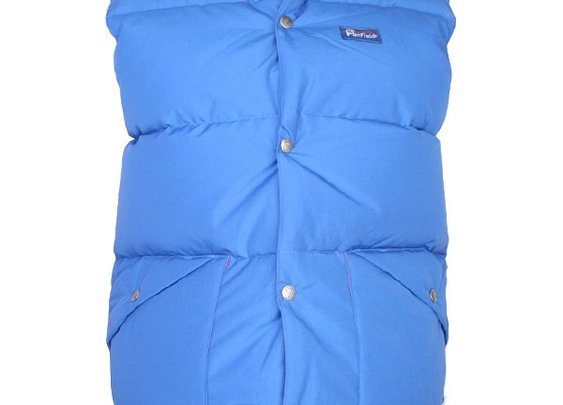 Penfield Outback Vest - Cobalt Blue
