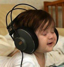 Headphones for Hackers