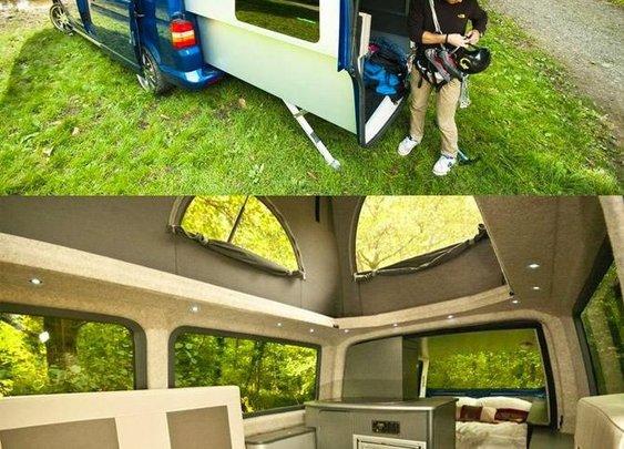 Home away from Home van - Imgur