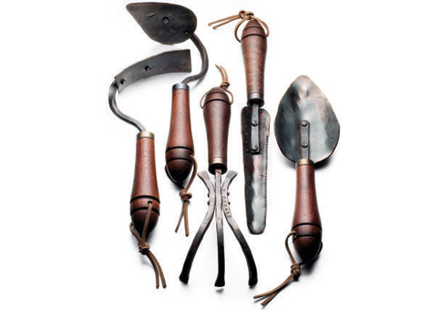 Manly Garden Tools | Imported from Montana!