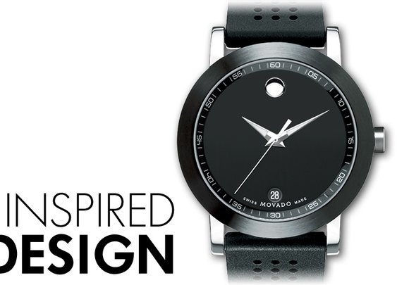 Movado | Modern Ahead of Its Time:   Official Movado Website, Innovative Fine Timepieces