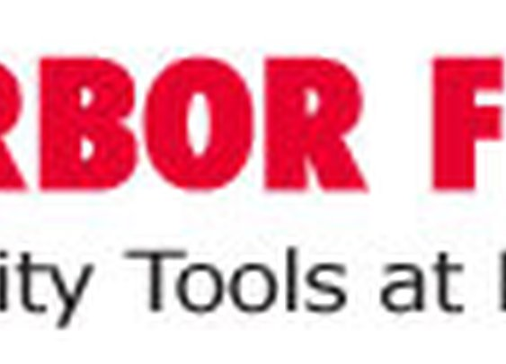 Harbor Freight Tools – Quality Tools at Discount Prices Since 1977.