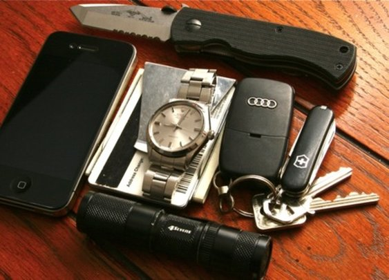 EDC - Every Day Carry
