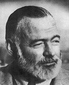 Ernest Hemingway's Top 5 Tips for Writing Well | Copyblogger