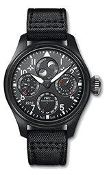 IWC Schaffhausen | Pilot's Watches | Perpetual Calendar Top Gun