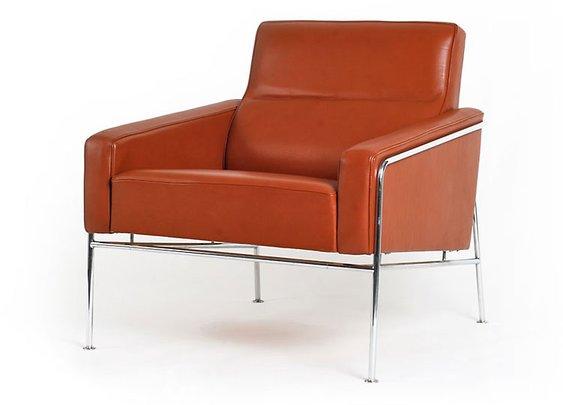 Galerie 3107 — Arne Jacobsen — Sessel 3300